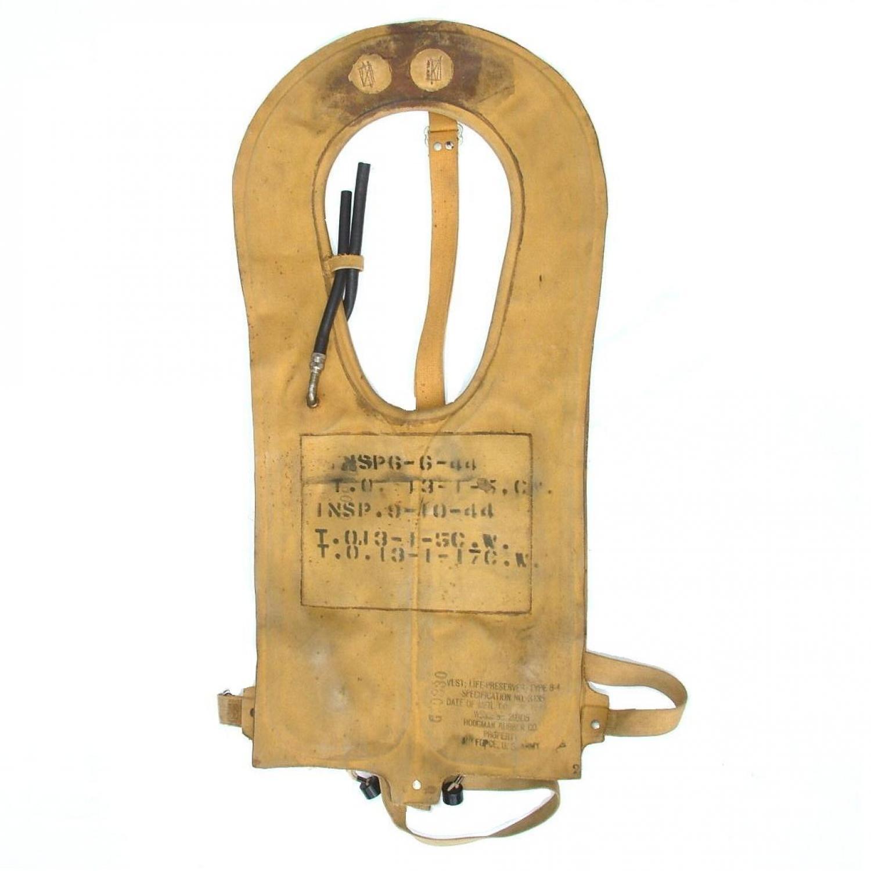USAAF B-4 Life-Preserver, 8thAF History