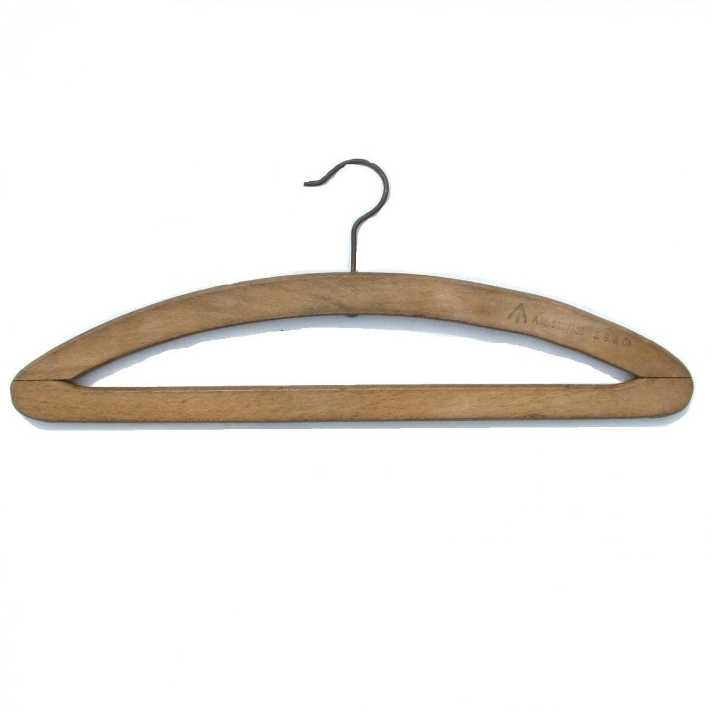 Air Ministry Coat Hangers