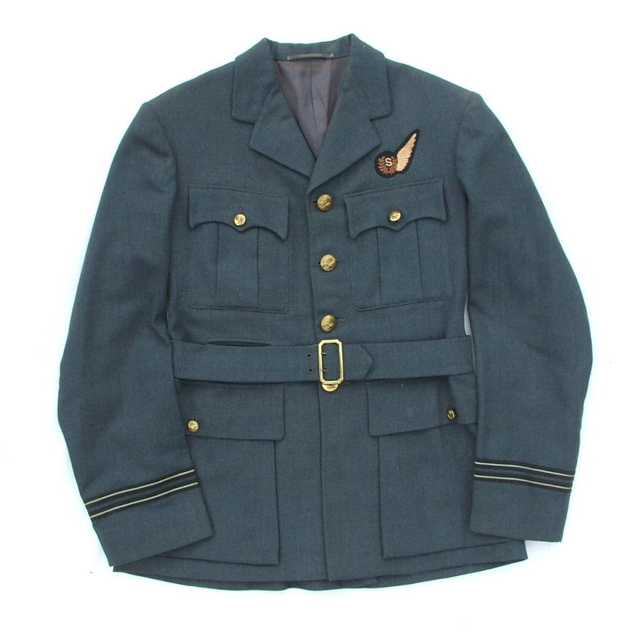 RAF 'Signallers' Service Dress Tunic