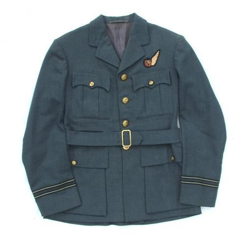 RAF 'Signallers' Service Dress Tunic
