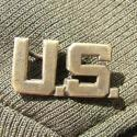 USAAF 8th AF Flight Surgeon 'Ike' Jacket - picture 6