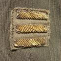 USAAF 8th AF Flight Surgeon 'Ike' Jacket - picture 9