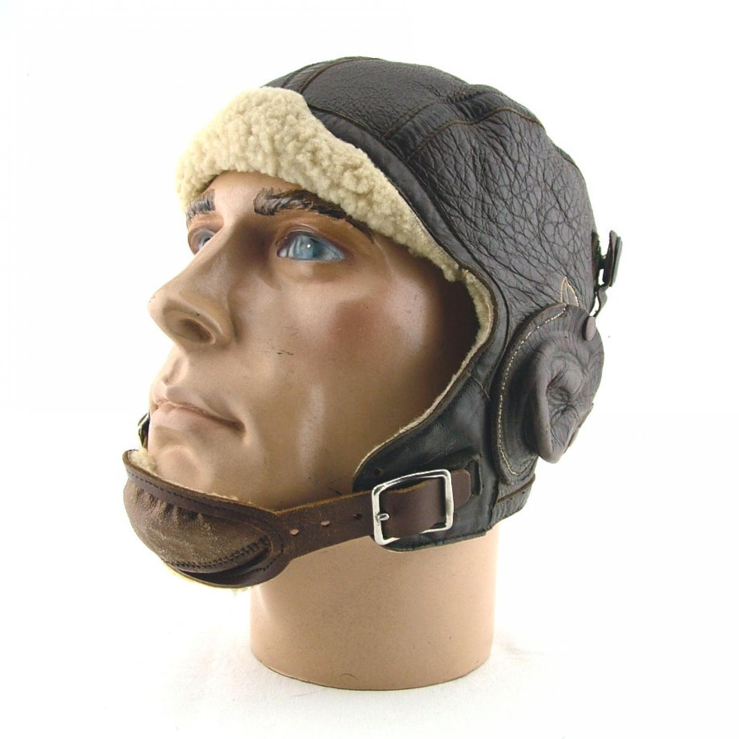 US Navy NAF1092W-72 Flying Helmet
