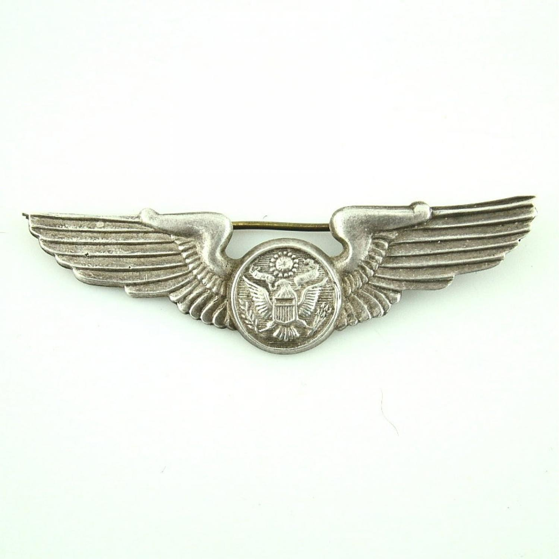 USAAF Aircrew Wing - Australian Made