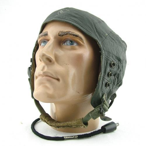 USAF Helmet, Flying, Type A-13, Wired