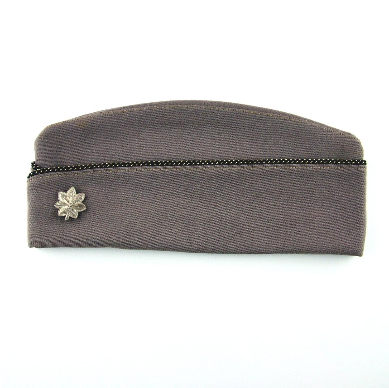 USAAF Officers 'Pink' Garrison Cap