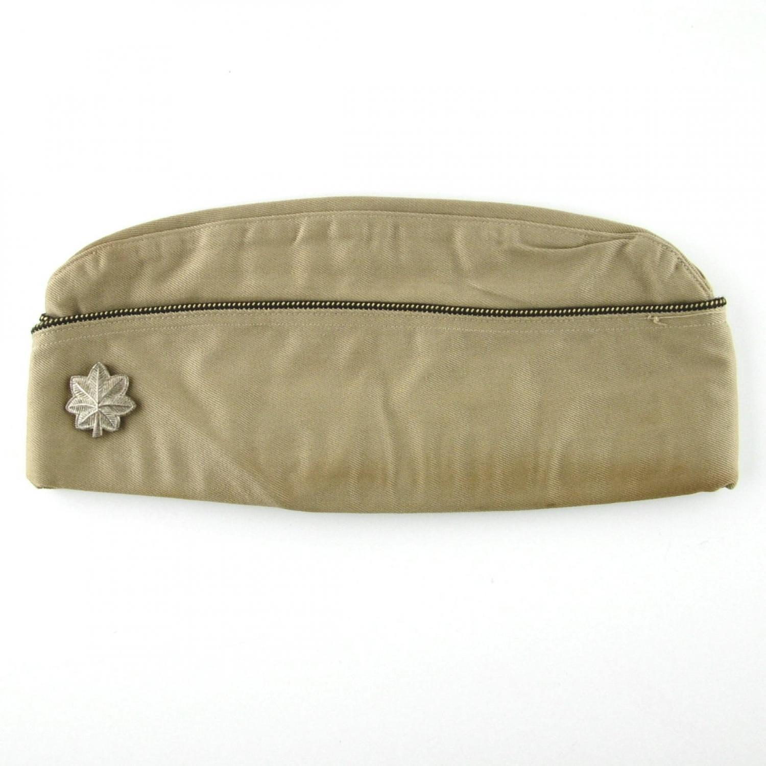 USAAF Officers Summer Garrison Cap
