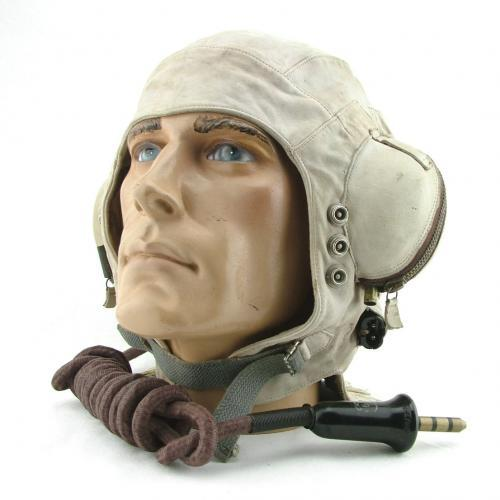 RAF/FAA Immersion Suit Flying Helmet