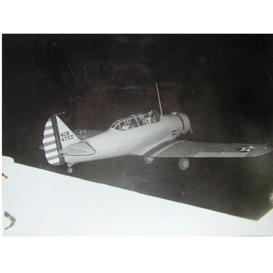 Press Photo - USAAF Night Fighter