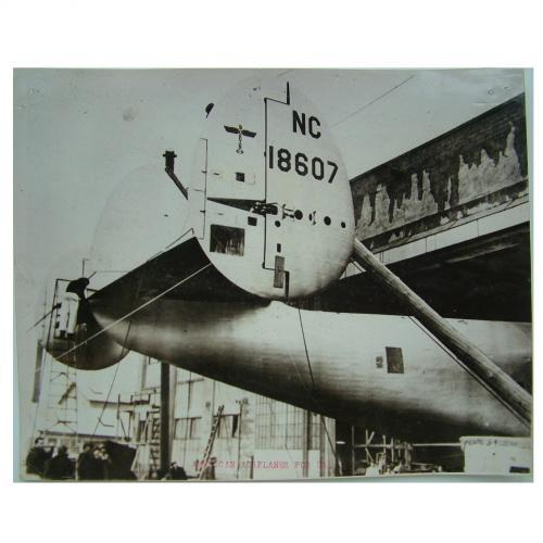 Press Photo - American Planes For Britain
