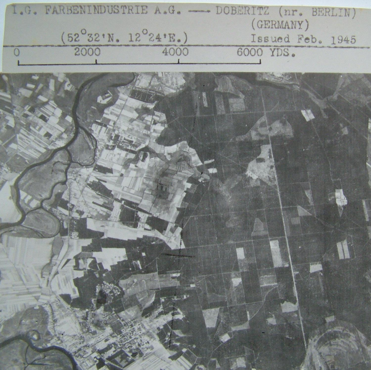 Usaaf 91st bomb group target photo 3 in ww2 usaaf photographs usaaf 91st bomb group target photo 3 picture 2 gumiabroncs Images