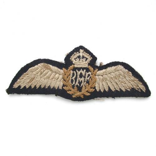 RAF Pilot wing