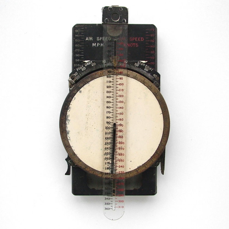 RAF Course & speed calculator MK.IIA