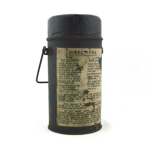 RAF Aircrew thermos flask