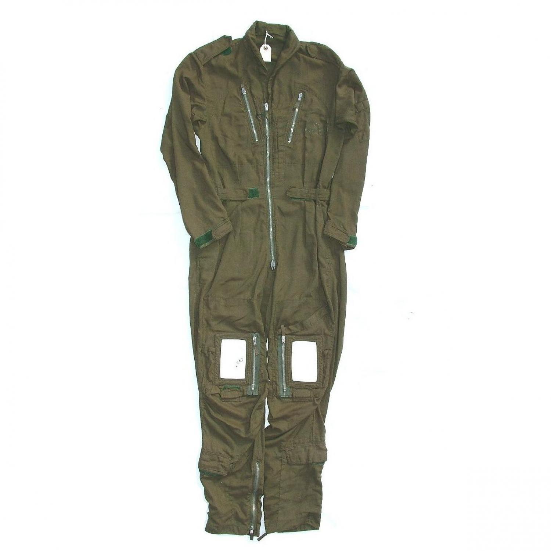 RAF MK.11 flying suit
