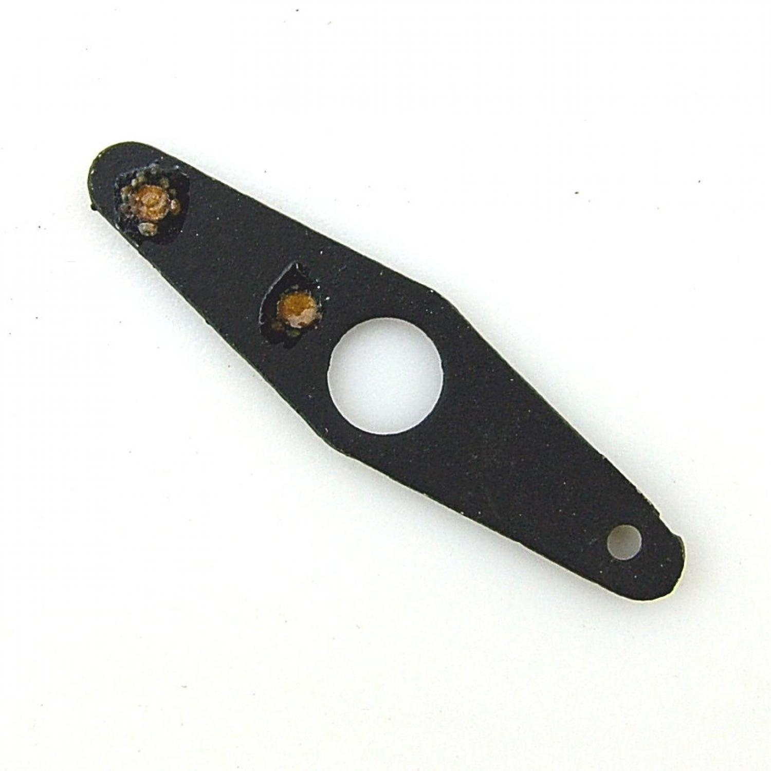 RAF 'Lapel' bar compass