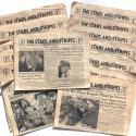 Newspapers for US forces in ETO, c.1943 - picture 1