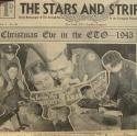 Newspapers for US forces in ETO, c.1943 - picture 6