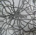 RAF escape & evasion map - European - picture 5