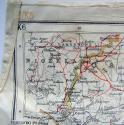 RAF escape & evasion map - Africa - picture 2