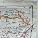 RAF escape & evasion map - Africa - picture 3