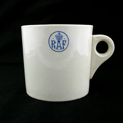 RAF Mug, 1941 dated