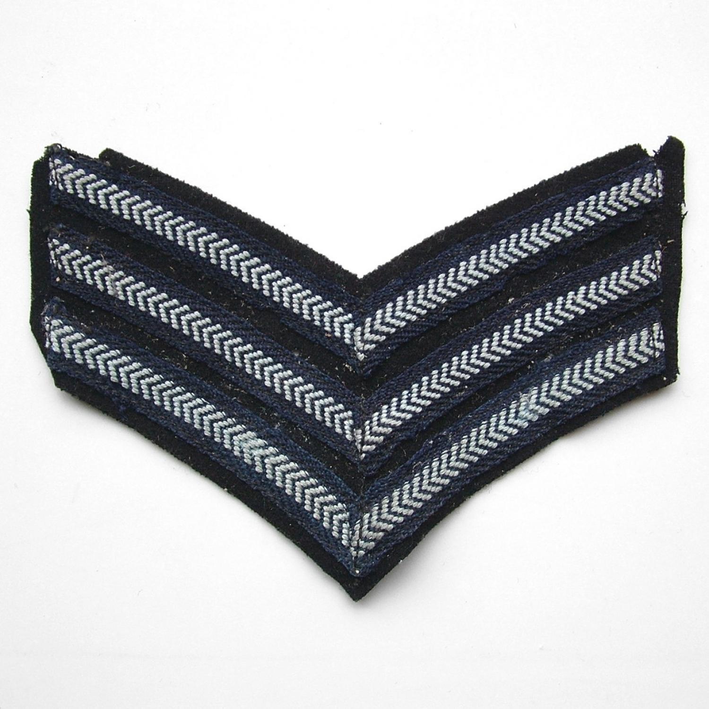 RAF Sergeant stripe