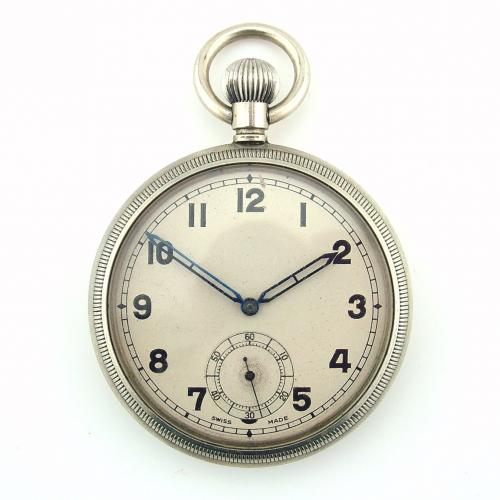 RAF 'Observers' pocket watch