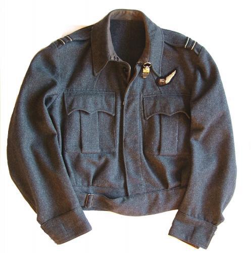 RAF Radio operator war service dress blouse