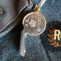 RAF Radio operator war service dress blouse - picture 5