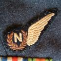 RAF Navigator's aircrew blouse, History - picture 4