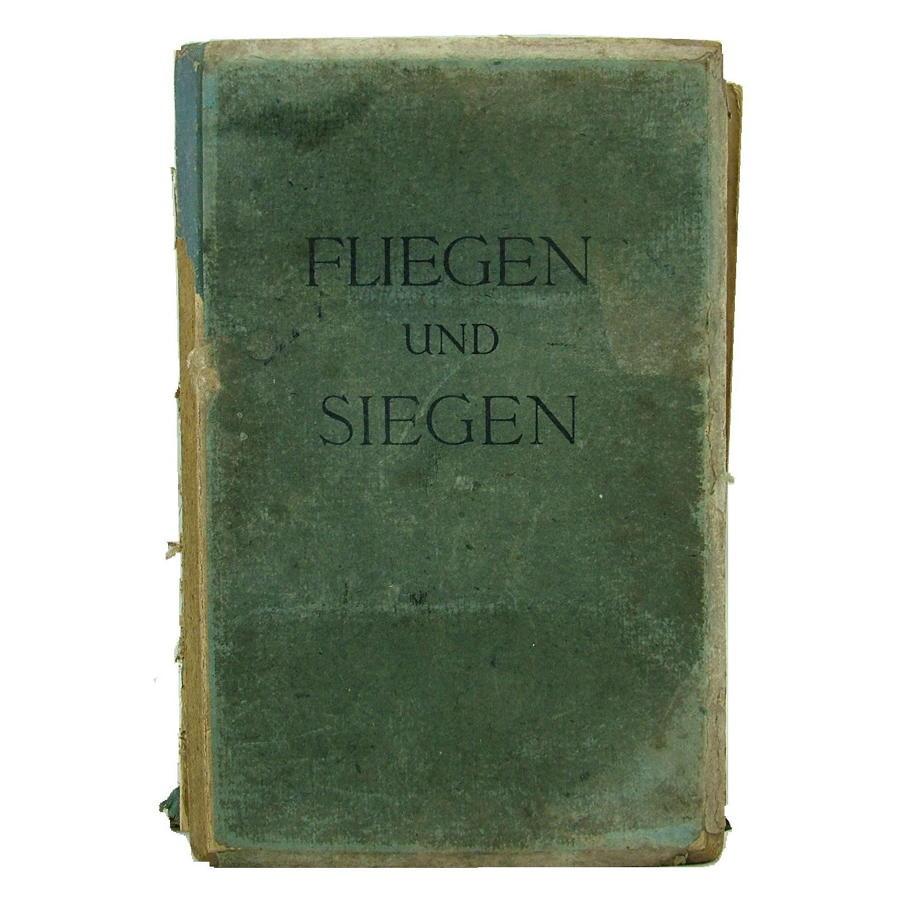 Luftwaffe stereoscopic photo book, 1942