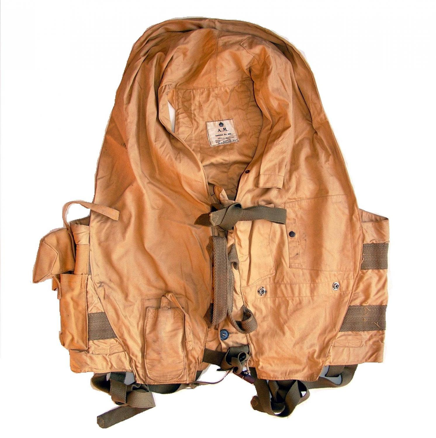 RAF 1941 Pattern Mae West