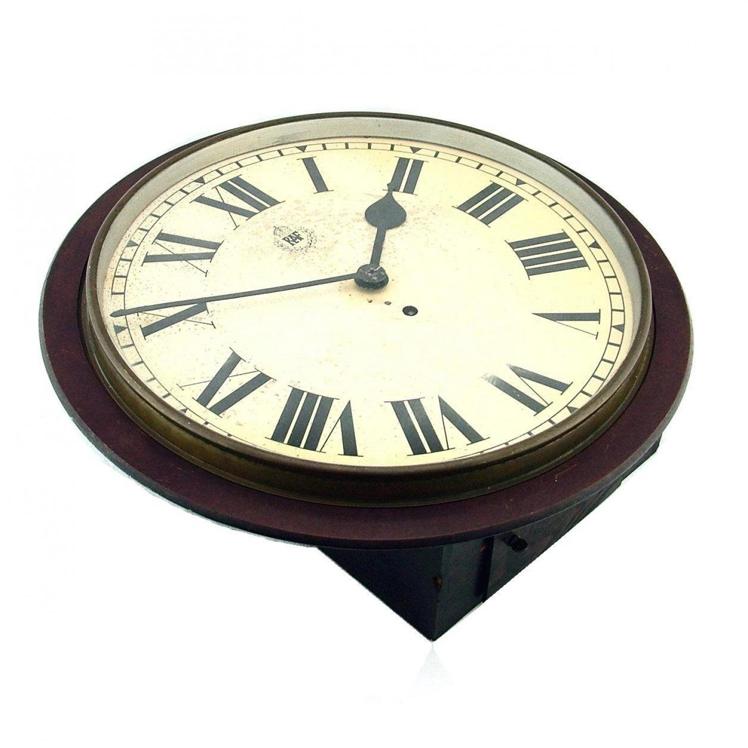 Raf wall clock 12000 wall clocks raf station wall clock picture 13 amipublicfo Images