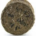 Air Ministry pattern waste paper basket - picture 2