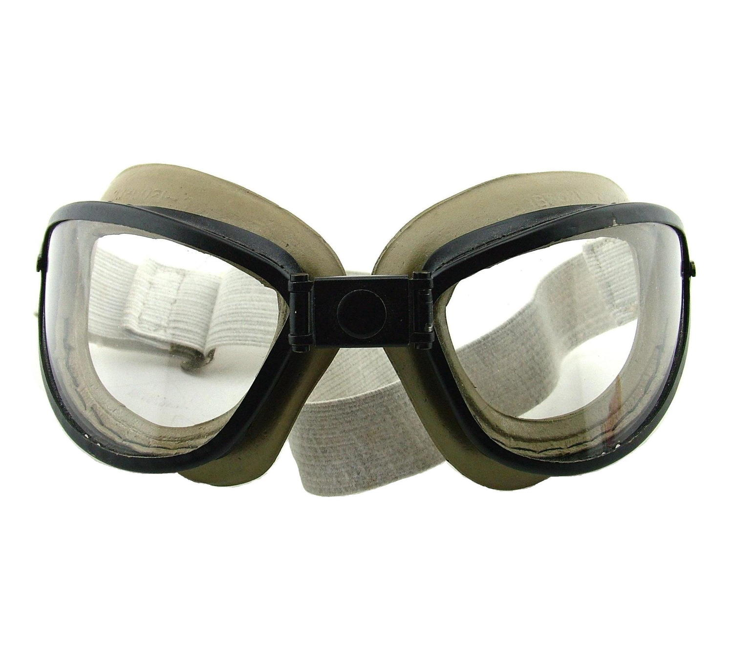USAAF 'used' Skyway flying goggles