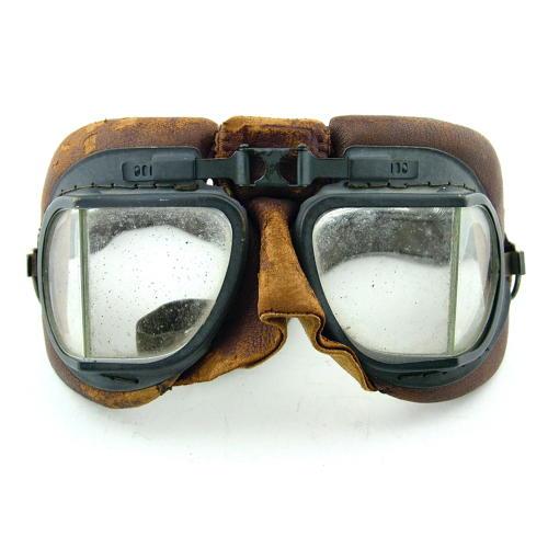 RAF MK.VIII flying goggles