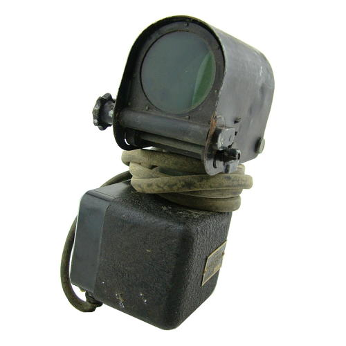 RAF MK.IIIa* reflector gunsight