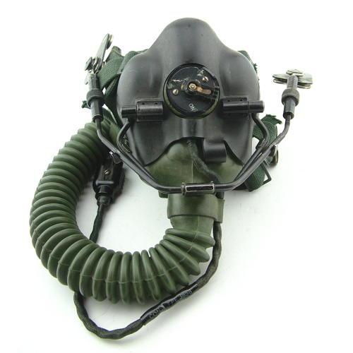 RAF type A13A/2 oxygen mask