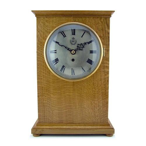 RAF Sergeants' mess clock