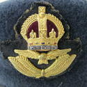 RAF officer rank beret - picture 3