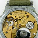 USAAF A-11 wristwatch - picture 9