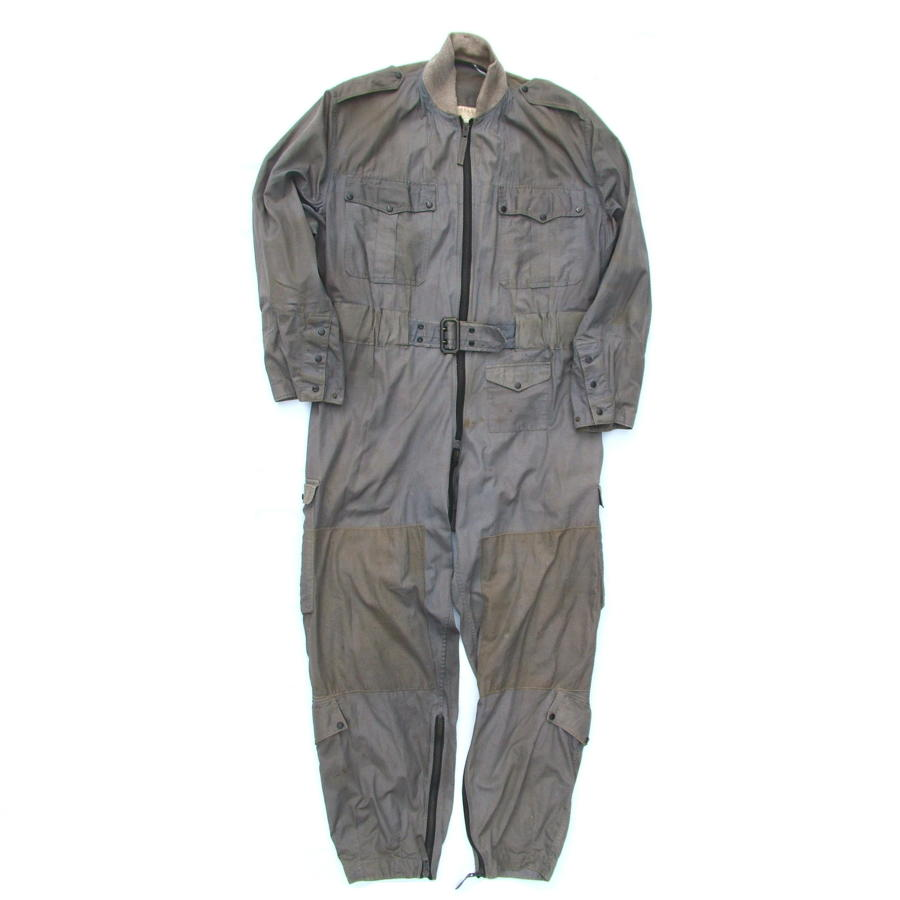 RAF 'Beadon' flying suit