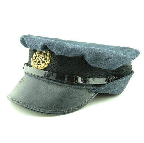 WAAF airwoman's service dress cap