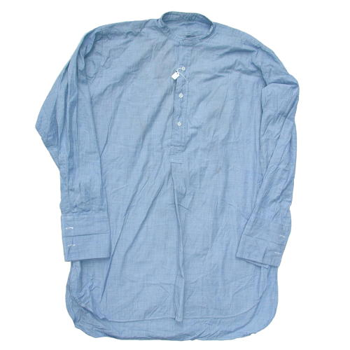 RAF officer rank shirt