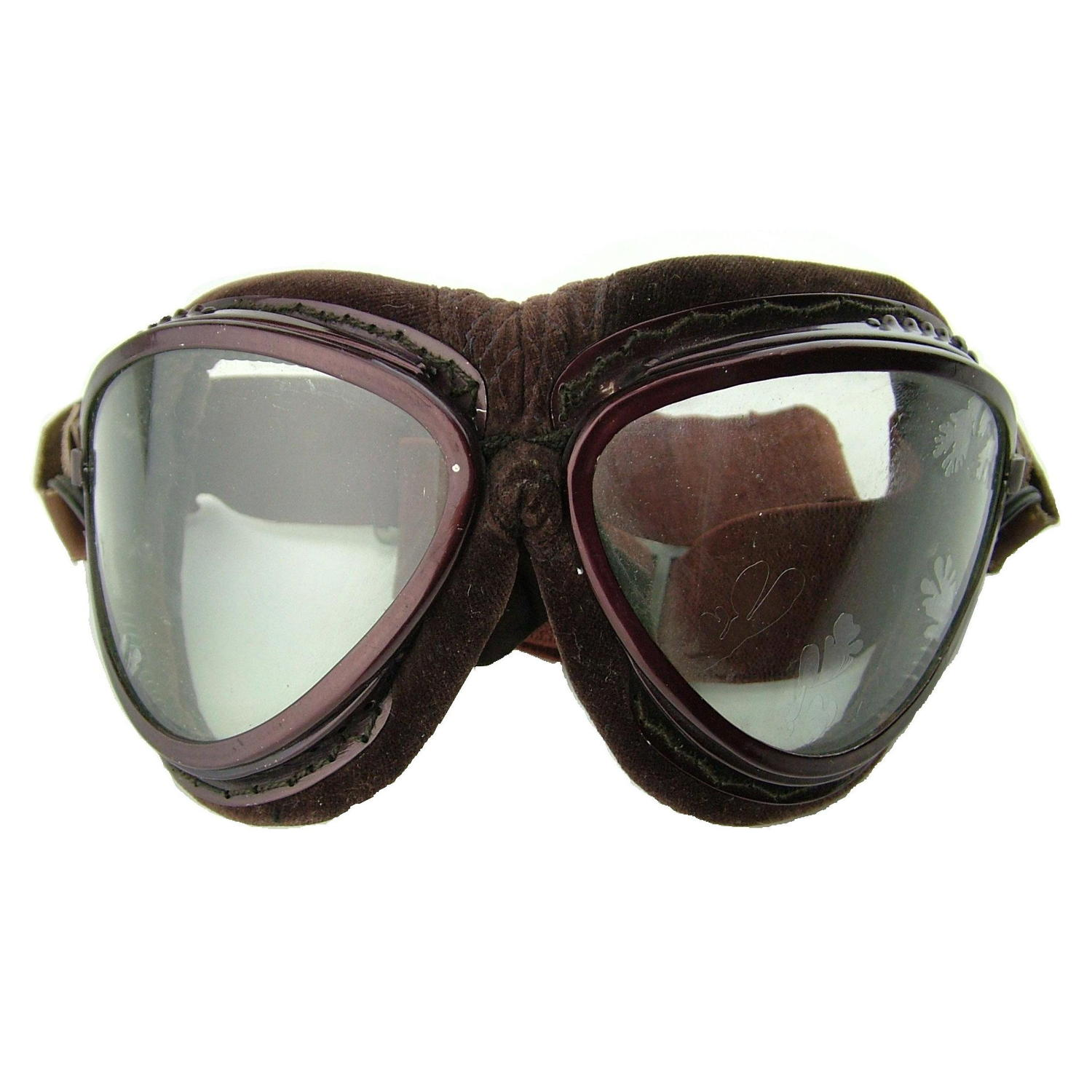 Imperial Japanese Navy flying goggles