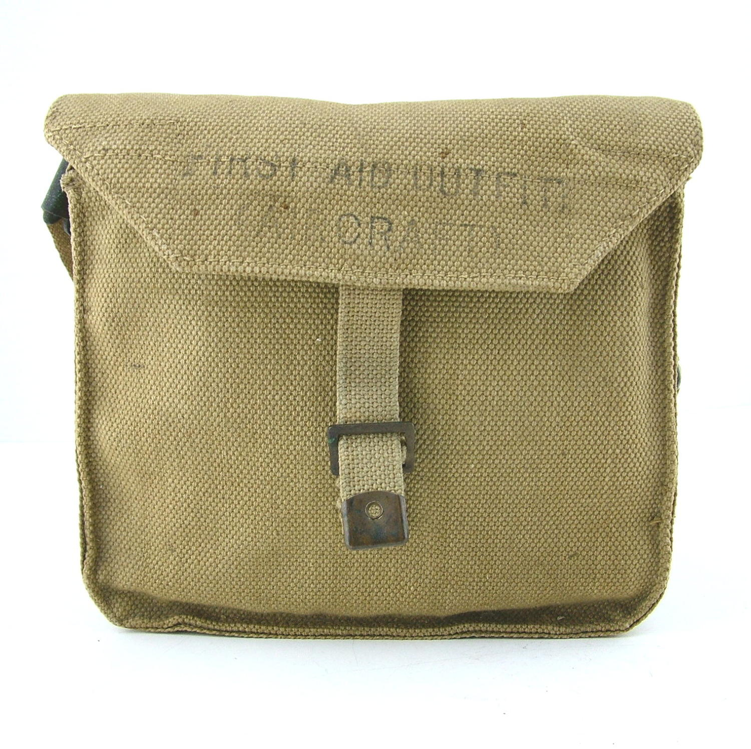 RAF first aid outfit, aircraft - complete
