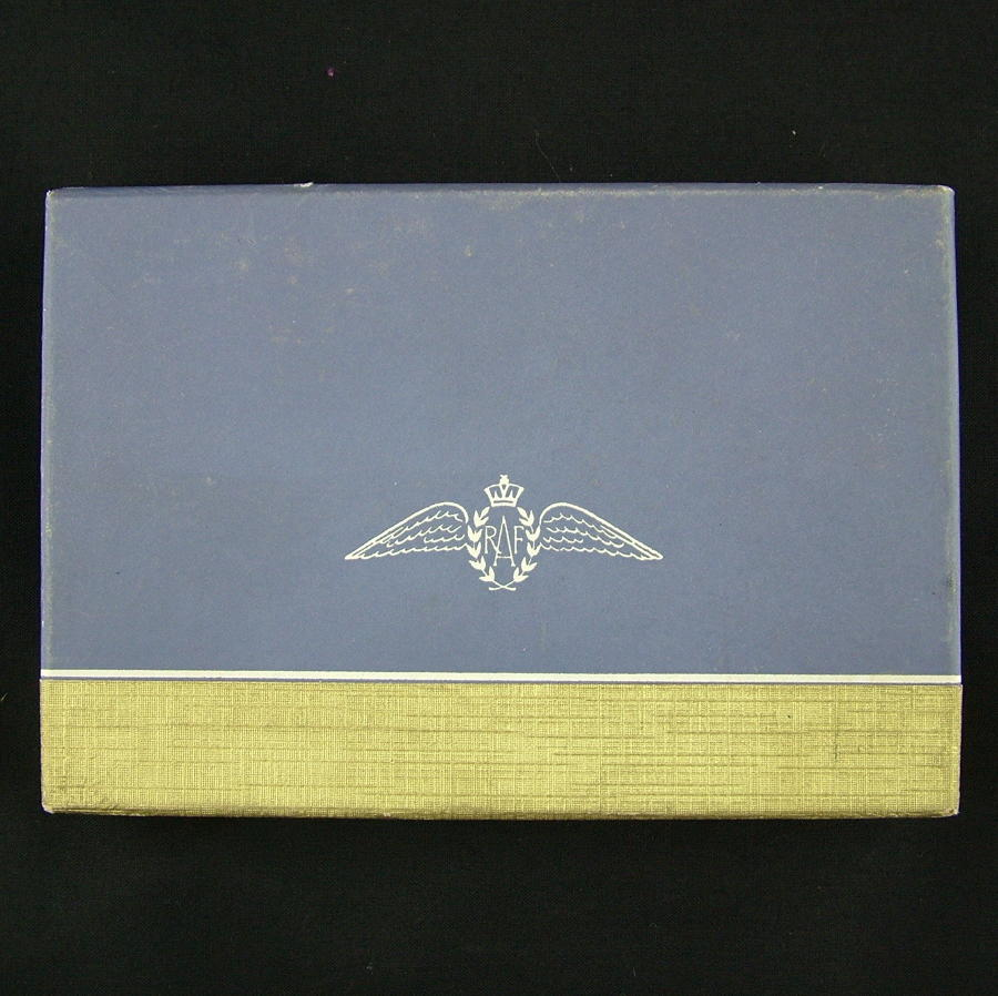 RAF handkerchiefs - boxed