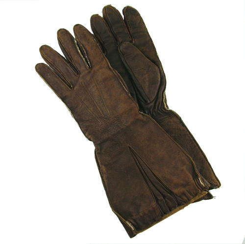 RAF 1941 pattern flying gauntlets