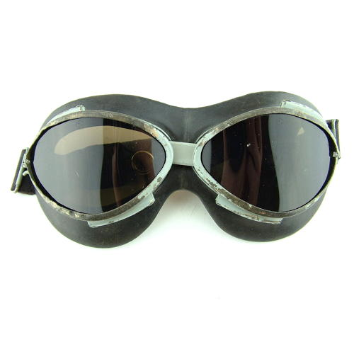 RAF STAD1963 flying goggles